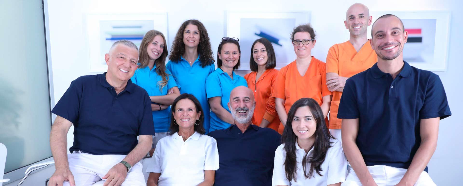 Poggiolini Boldrini Studio Odontoiatrico | Home