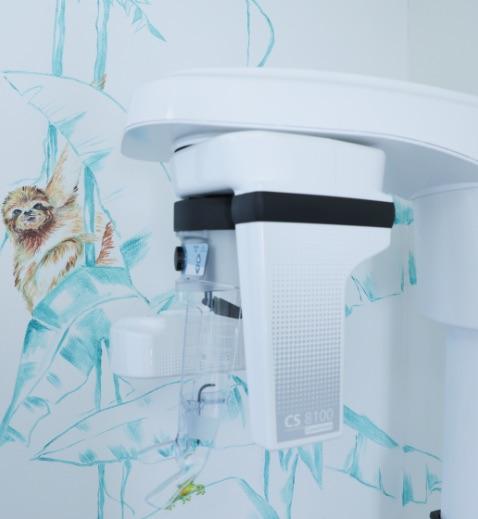 Poggiolini Boldrini Studio Odontoiatrico | Panoramica