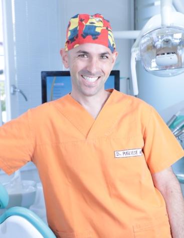 Poggiolini Boldrini Studio Odontoiatrico | Team Pugliesi