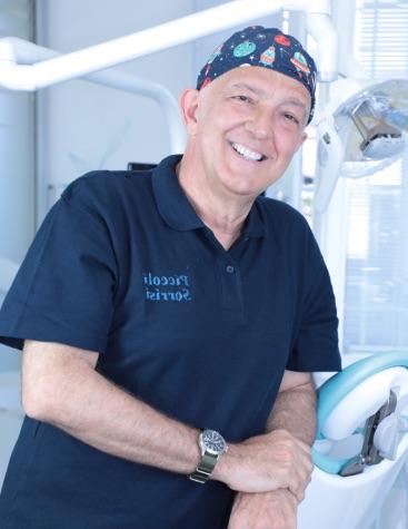 Poggiolini Boldrini Studio Odontoiatrico | Team Ravaioli
