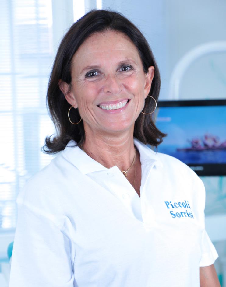 Poggiolini Boldrini Studio Odontoiatrico | Dott.ssa Poggiolini