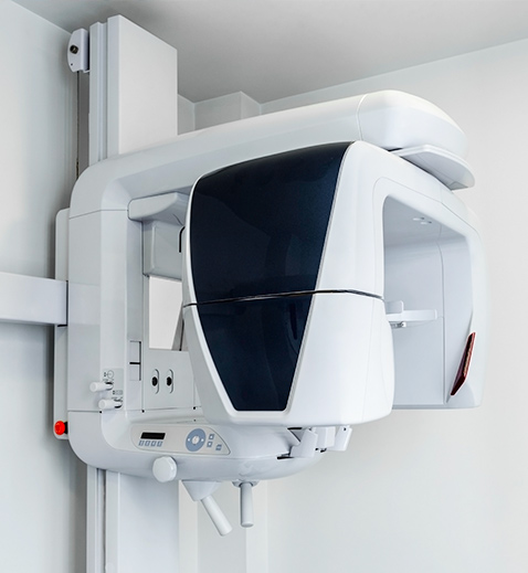 Poggiolini Boldrini Studio Odontoiatrico | Tac 2