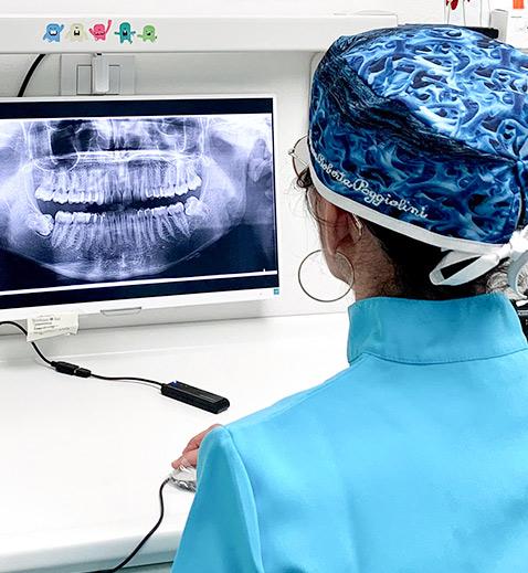 Poggiolini Boldrini Studio Odontoiatrico | Trattamenti chirurgia