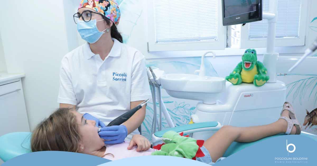 Prevenzione carie | Studio Odontoiatrico Poggiolini Boldrini